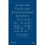 Statistics for Earth and Environmental Scientists by John Schuenemeyer