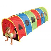 Pacific Play Tents Tickle Me 9 Geo D Tunnel