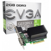 Evga GeForce GT 730 (02G-P3-1733-KR)