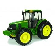 John Deere 7330 Big Farm Tractor - Green - 46096