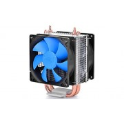 DEEPCOOL® ICE BLADE 200M sistema di raffreddamento CPU Dual 8mm Heatpipes e Dual 92mm Fans Support Socket LGA 2011