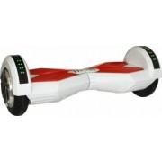 Hoverboard Nova Vento Hv8 Alb-Rosu