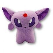 Officially Licensed Pokemon Center Pet Elf Pokemon Purple Fire