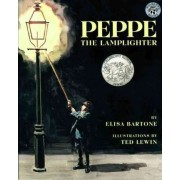 Peppe the Lamplighter by Elisa Bartone