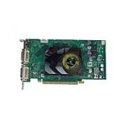 NVIDIA Quadro FX 1500 - Carte graphique - Quadro FX 1500 - 256 Mo - PCIe x16 - pour HPE ProLiant DL140 G3, DL160 G5