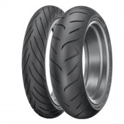 70/100 R19 Dunlop Sportmax Roadsmart II R 69W nyári gumi