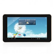 7 polegadas Wifi Android 4.2 Tablet (Dual Core 800480 512MB 4GB)