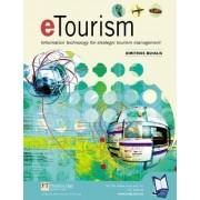 Etourism by Dimitrios Buhalis