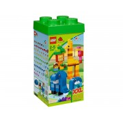 Lego Duplo 10557 - Boîte Xxl De 200 Briques