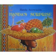 Handa's Surprise in Twi and English by Eileen Browne