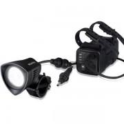 Sigma SPORT Buster 2000 HL LED-Helmleuchte