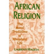 African Religion by Laurenti Magesa