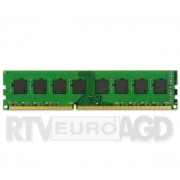 Kingston DDR3L KVR16LE11/8I 8GB CL11 - Raty 50 x 6,58 zł