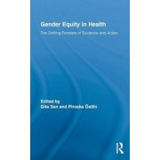 Gender Equity in Health by Gita Sen