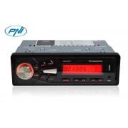 Radio MP3 Auto PNI Clementine 8210 USB, slot SD, fata detasabila, telecomanda