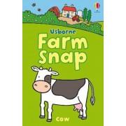 Farm Snap by Rachel Wells