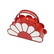 Davidt's Kiddies Jewel Box in Red