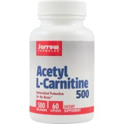 Acetyl L-Carnitine Secom 500mg