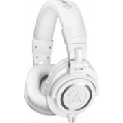 Casti Audio Technica ATH-M50xWH