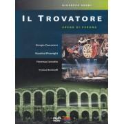 Giorgio Zancanaro,Rosalind Plowright,Fiorenza Cossotto,Franco Bonisolli/Arena di Verona - Verdi: Il Trovatore (DVD)