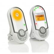 Motorola MBP16 Digital Audio Monitor with LCD Display