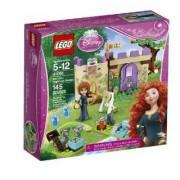 Lego Disney Princess 41051 MeridaS Highland Games