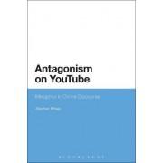Antagonism on YouTube by Stephen Pihlaja