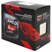 Procesor AMD A8-7450K Quad Core 3.3 GHz socket FM2+ Black Edition Quiet Cooler BOX