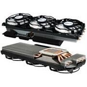 Arctic Accelero Xtreme IV High End VGA Cooler for NVIDIA and AMD Radeon