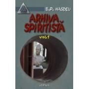 Arhiva spiritista, vol I.