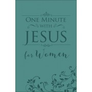 One Minute with Jesus for Women