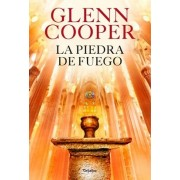 La piedra de fuego / The Resurrection Maker by Glenn Cooper