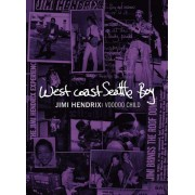 Jimi Hendrix - West Coast Seattle Boy - Voodoo Child (0886977857799) (1 DVD)