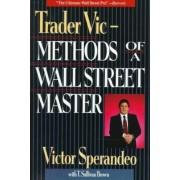 Trader Vic by Victor Sperandeo