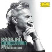 F. Mendelssohn-Bartholdy - 5 Symphonies (0028947775812) (3 CD)