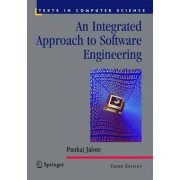 An Integrated Approach to Software Engineering by Pankaj Jalote