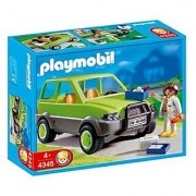 Playmobil Animal Clinic - Vet with Car