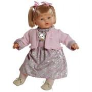 Munecas Berbesa 80121 - Dulzon Baby doll, 62 cm