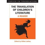 The Translation of Children's Literature by Gillian Lathey