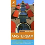 Pocket Rough Guide Amsterdam by Rough Guides