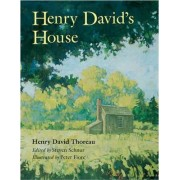 Henry David's House by Steven Schnur