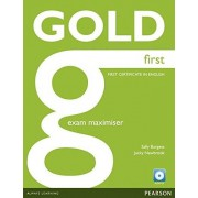 Jacky Newbrook Gold First Maximiser without Key and Audio CD Pack