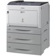 Imprimanta Epson AcuLaser C9300D2TN, Retea, Duplex