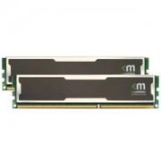 Memorie Mushkin Silverline 16GB (2x8GB) DDR3, 1333MHz, PC3-10666, CL9, Dual Channel Kit, 997018