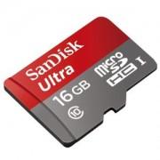 16 GB Ultra micro SDHC UHS-1 48MB/s 320X