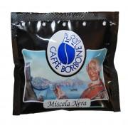 Borbone 50 Cialde di Caffè Miscela Nera Ø 44mm