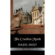 The Cruellest Month by Hazel Holt
