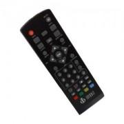 Controle remoto do Conversor ITV 200 - Infokit