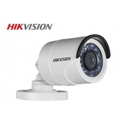 Hikvision DS-2CE16C0T-IRP 1MP CMOS IR Night Vision Bullet Camera (White)