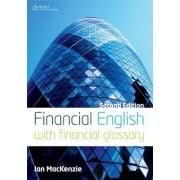 Financial English by Ian Mackenzie